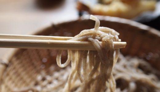 秩父へ観光!人気グルメを満喫したい!お蕎麦にかき氷、わらじカツを楽しもう!