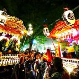 府中くらやみ祭り 2016年の日程とみどころ~GWおすすめのスポット!