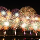 長岡花火大会2016年の日程とホテル予約、交通規制は?