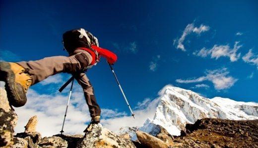 登山用品ブランド考~いざというときに役立つブランド選び~