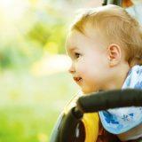 赤ちゃん用日焼け止め、おすすめは?選ぶときの注意点など