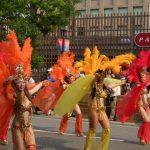 神戸まつり2016年日程と見どころ ディズニーのパレードはいつ?