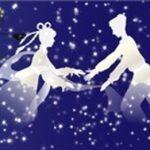 おしゃれ!七夕飾りの折り紙~星飾りと天の川の作り方
