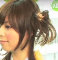 浴衣の髪型、ミディアム編~簡単アレンジ動画集!~編みこみも分かりやすく解説!