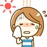 熱中症による頭痛の対処法、翌日も続く場合はどうすればいい?