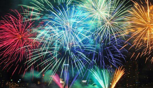 神戸の花火大会、「みなとこうべ海上花火大会」2016年の日程と打ち上げ場所、穴場情報も