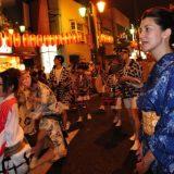 神楽坂まつり 2016年の日程、ほおずき市、阿波踊り、ゆかたでコンシェルジェに注目!