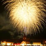 2016年秩父川瀬祭花火大会のおすすめ!穴場場所、交通規制をまとめました