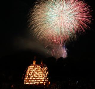 2016 長瀞船玉まつりの花火大会、おすすめの穴場スポットや交通規制は?