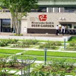 【R Riverside Grill & Beer Garden(アール・リバーサイドグリル&ビアガーデン)】2016年中之島・淀屋橋で楽しめるビアガーデン