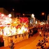 山形新庄祭り2016の日程決定!囃子若連、やたい(山車)のイベントのおすすめを一挙紹介