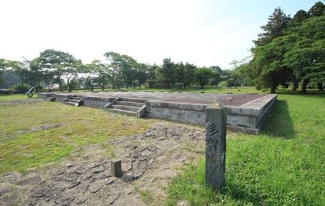 多賀城の跡地のおすすめ散策マップ!モデルコースをご紹介☆☆
