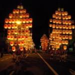 米子がいな祭り2016!花火大会、万灯パレードおすすめポイントを紹介します。