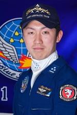 ブルーインパルスパイロット11