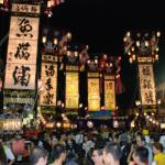 石崎奉燈祭1