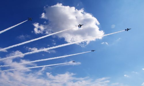 北海道札幌でブルーインパルスの展示飛行!札幌航空ページェント2016は7月24日開催
