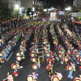 盛岡さんさ踊り2016!太鼓パレード、ミスさんさ踊りなどおすすめを厳選しました。