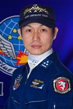 ブルーインパルスパイロット9
