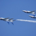 ブルーインパルス飛行予定スケジュール2016一覧!航空自衛隊のアクロバットショーの展示飛行