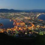 函館観光に便利なマップpdf!地図をダウンロードしていざ函館へ!