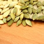 カボチャの種に栄養でアンチエイジングできる?ダイエット効果も期待できる