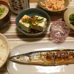 秋刀魚の英語での読み方、おいしく焼くコツ、おいしいレシピをまとめました