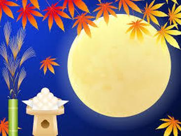 月見団子は十三夜だとやっぱり13個!?十三夜の由来、2016年の日程はいつ?