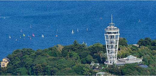 江ノ島観光に便利なマップpdf!地図パンフレットをダウンロードしていざ江ノ島へ!
