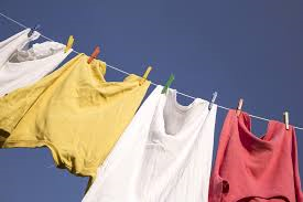 汗シミ抜きの方法を画像入りで説明|絹の服、重曹を使ってきれいに洗濯するテクニック