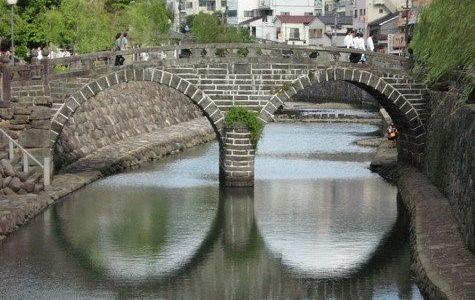 長崎観光に便利なマップpdf!地図パンフレットをダウンロードしていざ長崎へ!