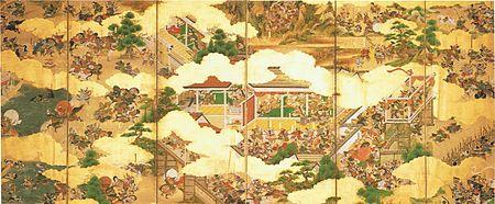 鎌倉時代の源氏と平氏の家紋とは?源平の戦いから見る家紋の魅力!源頼朝と義経、平清盛の家紋って何?