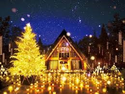 軽井沢ウインターフェスティバル・冬ものがたり2016!開催日程、見どころ、イルミネーションを一挙紹介