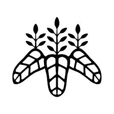 豊臣秀吉の太閤紋