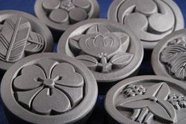 日本の家紋を紹介!5大家紋・10大家紋~由来、御三家、戦国武将の家紋、家紋ランキング、調べ方などまとめ