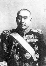 鈴木貫太郎の画像