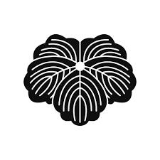 田中の家紋を画像で説明、蔦紋