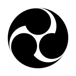 清水の家紋は何?左三つ巴紋の由来・意味を画像で説明!