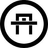 山田家紋丸に丹の字