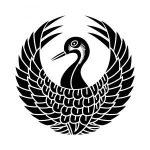 森の家紋って何?森蘭丸(成利)も愛した鶴紋の由来・意味を画像で説明!