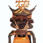 直江兼続の家紋の由来・意味とは?「愛」の兜文字でよく知られる戦国武将