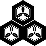 「直江景綱 家紋」の画像検索結果