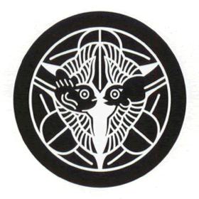 「上杉家 家紋」の画像検索結果