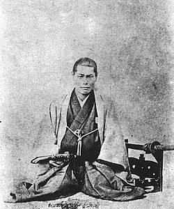 近藤勇の家紋と生涯|斬首に散った新選組局長