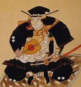 池田恒興の家紋と生涯|信長の乳母の子で蝶紋が似合う戦国武将