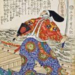 清水宗治の家紋「右三つ巴紋」と「切腹は武士の名誉」を定着させた彼の人生について