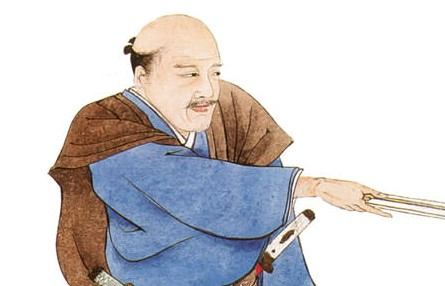 滝川一益の家紋「丸に堅木瓜」と生涯|織田四天王の一人だった戦国武将