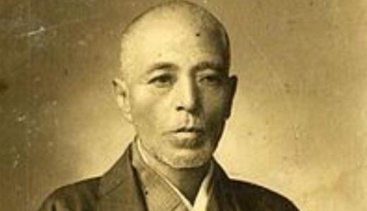 斎藤一の家紋「丸に九枚笹」と生涯|沖田総司と並ぶ新選組の剣の使い手