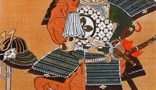 太田道灌の家紋を解説|初代江戸城を作ったとされる扇谷上杉家の戦国武将