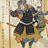 蜂須賀小六(正勝)