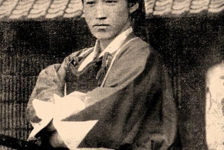 新選組副長・土方歳三の家紋と生涯を解説